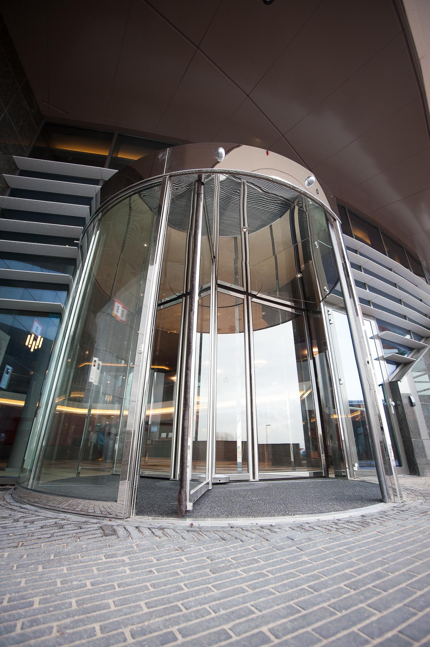 Hyatt Place Hoofddorp Bauporte De